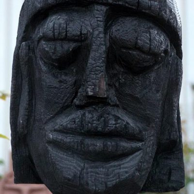 PONGELZ Skulpturen: Jesus